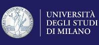 Università degli studi de Milano